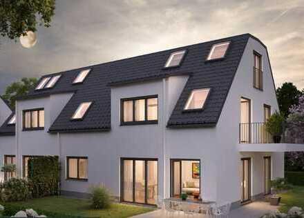 E & Co.- Tolle 2 Zi.- Dachgeschosswohnung plus 1 Hobbyspeicher und Balkon.