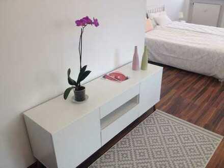 1-Zimmer-Wohnung mit EBK in Diessen