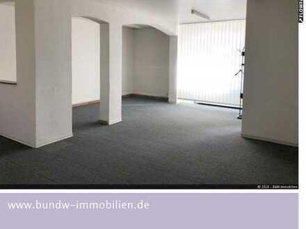Büroräumlichkeiten in Zetel zu vermieten