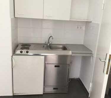 Gepflegte 1-Zimmer-Wohnung mit EBK in Wuppertal