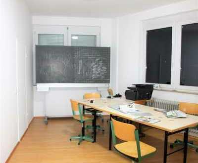 Große und helle Räume - Vielseitig nutzbar!
