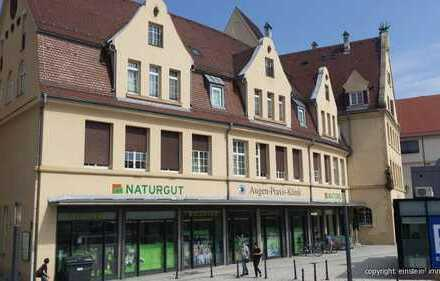 Kapitalanlage mit Charme!!! Einzelhandelsfläche in historischem Gebäude  in Esslingen (Zentrum)