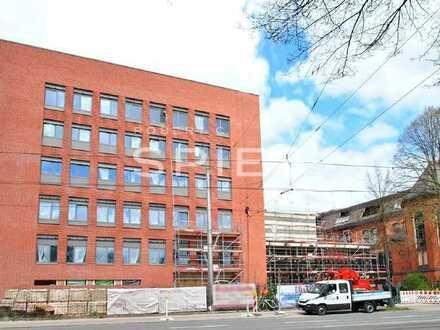 Neubau eines Ärztehauses beim St. Joseph-Stift
