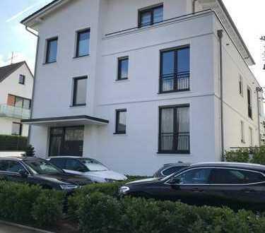 Exklusives Wohnen in Bielefeld - Hoberge; 3-Zimmer mit Balkon
