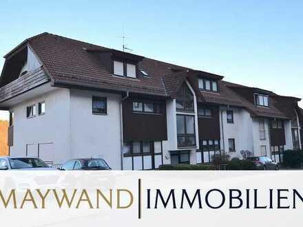 TOP ANGEBOT: Zwei gepflegte Wohnungen eines Mehrfamilienhauses in gefragter Lage Wilhelmsfelds