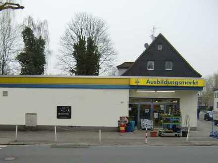Einzelhandelsfläche an der Kleybredde in Dortmund Kley