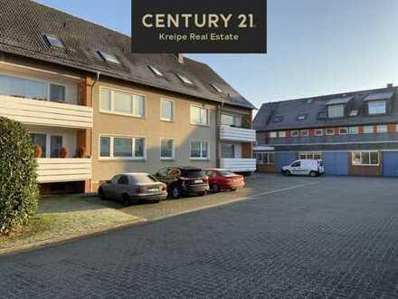 Ahlem: Großzügige Bürofläche ca 120 m², 6 Zimmer zu vermieten!