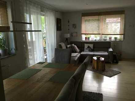 4-Zi-Wohnung im Zentrum von Senden