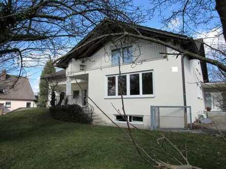 DG-Wohnung möbliert - geräumig - zentral - Karlskron