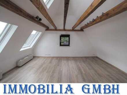 ERSTBEZUG - Großzügige 4-ZKB Wohnung mit Balkon/Einbauküche/Garten/Garage in Zweibrücken-Ernstweiler