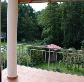 Hochwertig ausgestattete, helle Wohnung in Hardenburg!