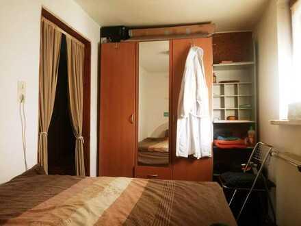 Gemütliche, möblierte 2 Zimmer in 2-er WG