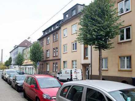 hwg fresh - Großzügige Dachgeschosswohnung für Schüler und Studenten in Hattingen Mitte!