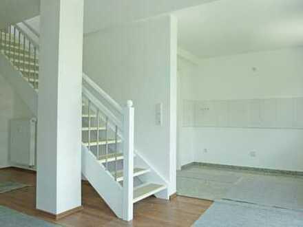 STYLE UP YOUR LIFE!  5-Zimmer-Maisonettewohnung