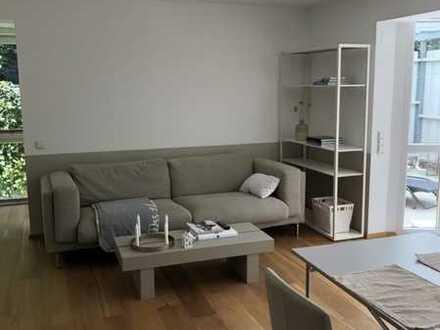 Wohnung mit Terrasse und EBK in Staufen
