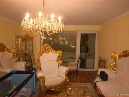 Sehr gepflegte 2-Zimmer-Wohnung mit Balkon in ruhiger Lage - auch ideal als Kapitalanlage!
