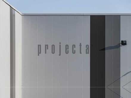 ca. 4.000 m² Neubau-Logistikhalle in TOP-Lage an der B35