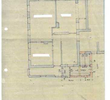 Gewerbefläche als Büro-/Praxisräume mit mehreren PKW-Stellplätzen zu vermieten
