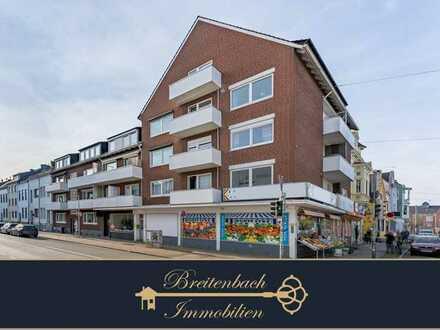 Bremen - Südervorstadt • Lichtdurchflutetes, traumhaftes Hostel mit großem Balkon