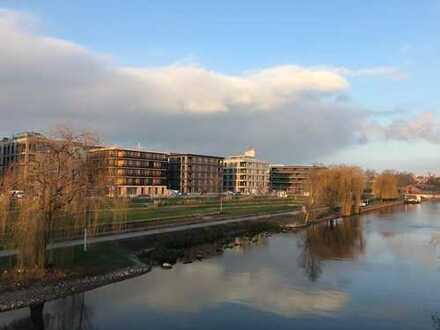 Ihr Wohntraum im Neckarbogen
