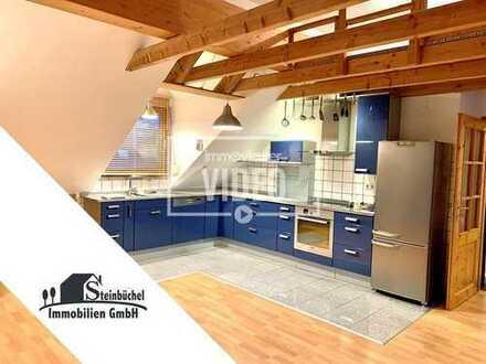 Charmante 4,5-Zimmer-Wohnung, ideal für Eigennutzer oder Kapitalanleger!!!