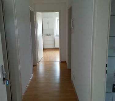 Freundliche 3-Zimmer-Dachgeschosswohnung in Grafenau