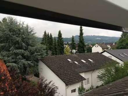 Schönes vollmöbliert WG-Zimmer mit waldblick / Spacious fully furnished shared apartment with beaut