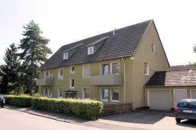 Für die kleine Familie: 3-Zimmer-Wohnung in Lendringsen