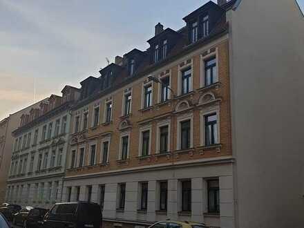 Tolle 2-Raum-Wohnung in Altlindenau!!