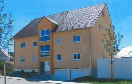 Attraktive 4-Zimmer-Wohnung mit Balkon und Einbauküche (Eppingen-Südstadt)
