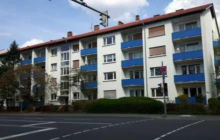Zentral gelegene 3-Zimmer-Wohnung mit 2 Balkonen in HD-Rohrbach -provisionsfrei von privat-