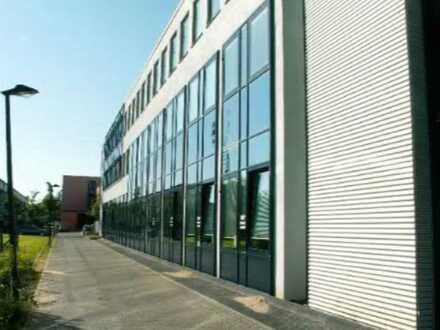 Gute Atmosphäre - moderne, hochwertige Büroflächen