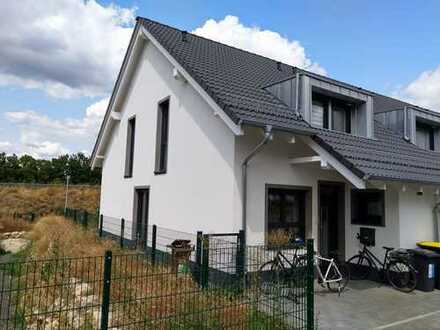 Neuwertiges Niedrigstenergiehaus in Ingelheim