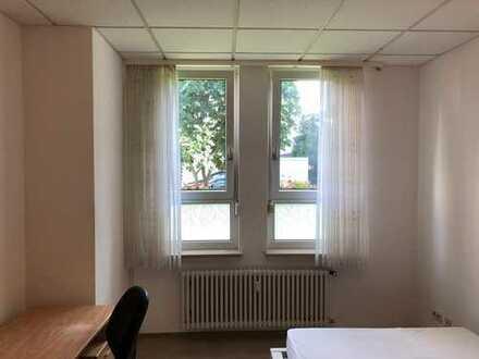 Möbliertes WG-Zimmer nahe DHBW