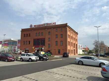 Renditestarke Gewerbeimmobilie in 1A-Lage von Torgau - Kernsanierung/Eröffnung 05/15