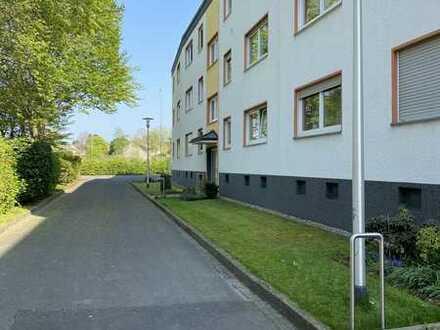 Frisch sanierte 3-Zimmer-Wohnung mit Balkon in Do-Körne