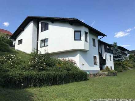 Top großzügiges Einfamilienhaus mit herrlicher sonniger Aussicht in DEG Mietraching