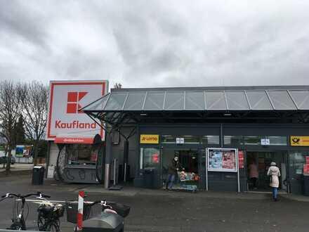 PROVISIONSFREI- Gewerbeimmobilie *ca. 57 m²* im Kaufland Speyer zu vermieten