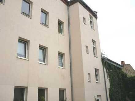 Kleine Eigentumswohnung in Halle (Saale)