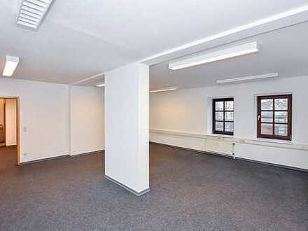 Burgdorf: Individuelle Bürofläche ca. 210 m²
