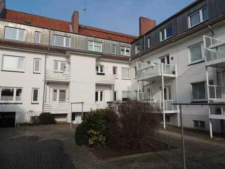 Große 3-Zimmerwohnung Nähe Villenviertel zu vermieten!