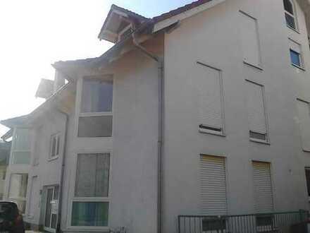 69242 Mühlhausen--- Single-Wohnung Maisonette----58 qm----Provisionsfrei