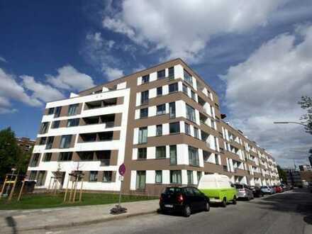 4-Zimmer Neubau-Wohnung mit Balkon in Altona-Altstadt