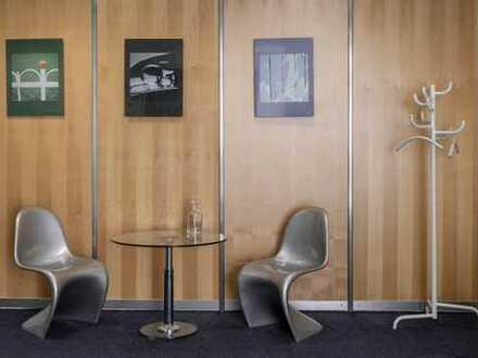 Maisonette-Loft mit viel Potential direkt am Main - 438 m² Wohn- und Nutzfläche