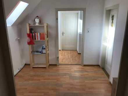 WG Zimmer in eigenem Haus