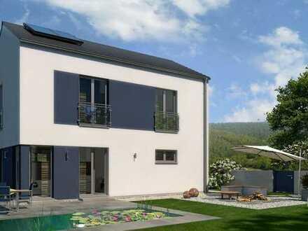 Schöne Doppelhaushälfte in toller Lage mit großem Grundstück!