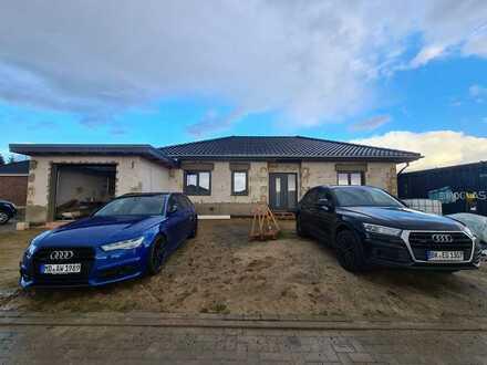 ⭐⭐⭐⭐⭐ großzügiges Einfamilienhaus in ruhiger Lage, Garage, Wärmetauscher, Dachboden, 4 Zimmer
