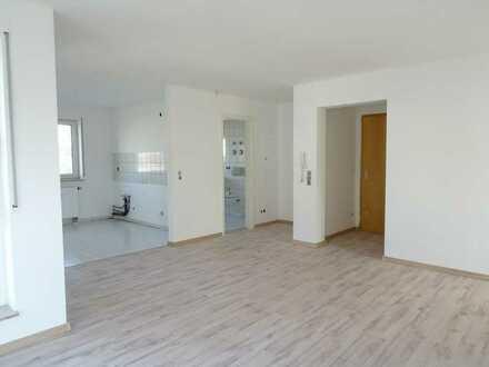 renovierte 2 Zimmer Wohnung