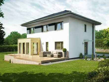 Energieeffizient, zukunftsorientiert, individuell - HANSE Haus - Genau mein Zuhause