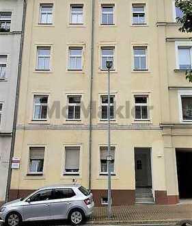 Schöne Wohnung im Lutherviertel